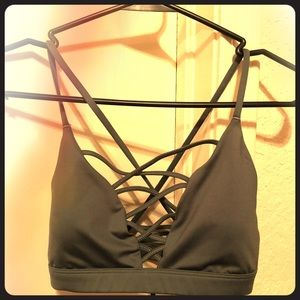 Victoria's Secret Sport bralette